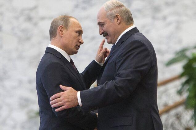 Беларусь ''сольется'' с РФ: Путин и Лукашенко обговорят ''цену вопроса''