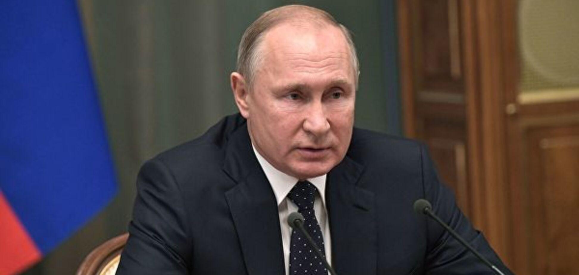 ''Путін згорне ''русскій мир'': опозиціонер із Росії передбачив долю Донбасу