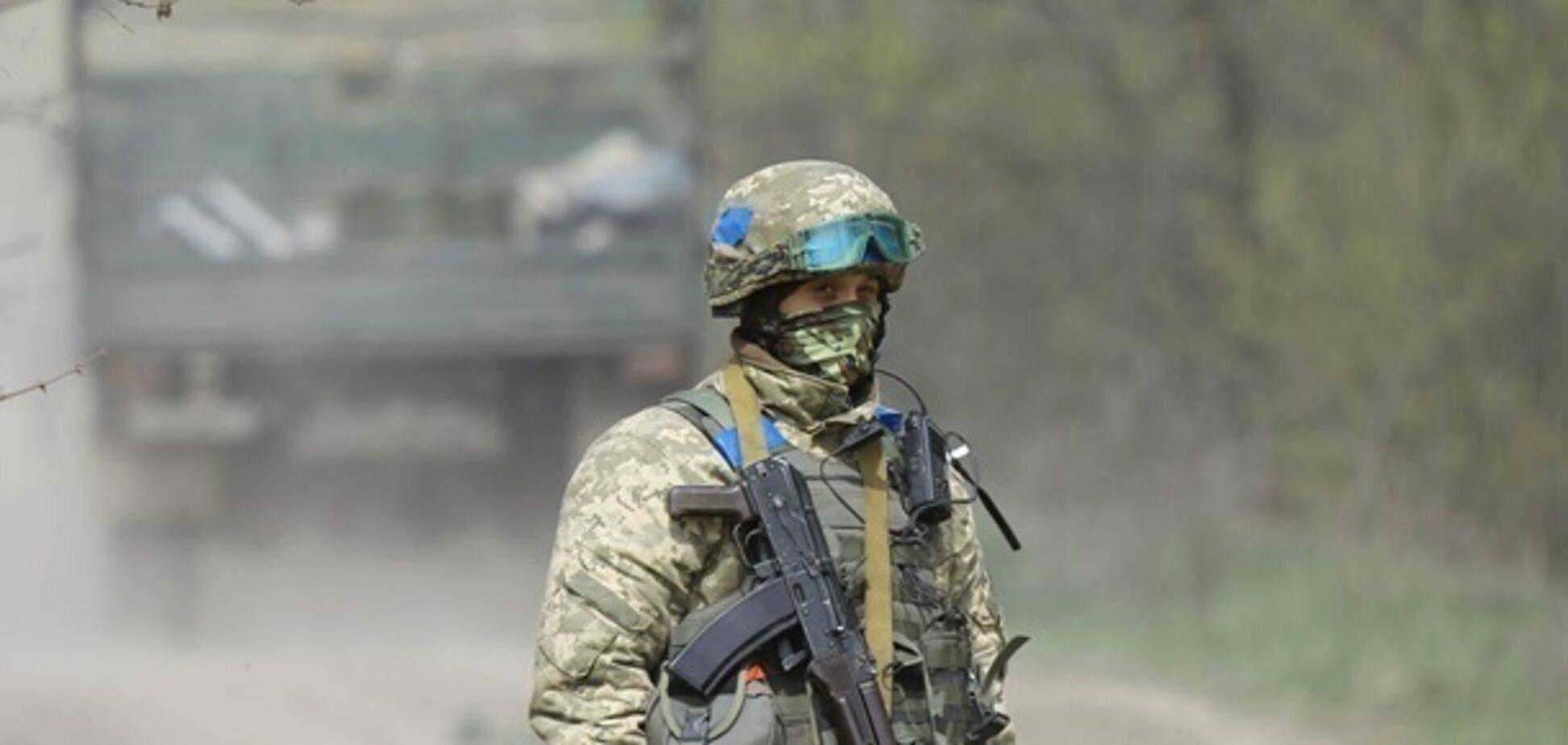 'Затягнули пояс безпеки': ЗСУ зайняли важливий рубіж на Донбасі
