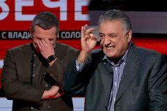 На КремльТВ устроили истерику из-за потери РПЦ доходов в Украине