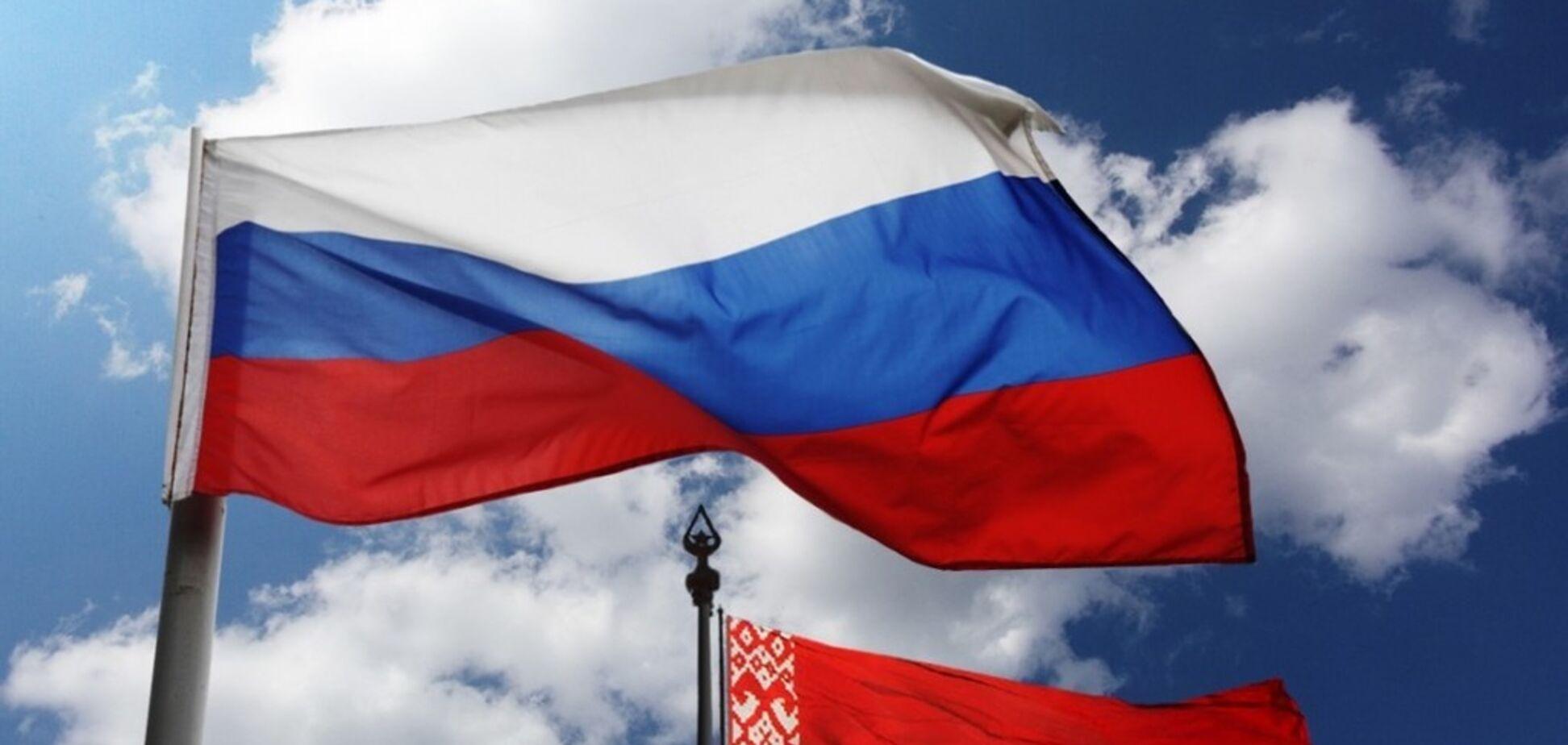 'Білоруси — росіяни!' Марков зробив окупантський натяк