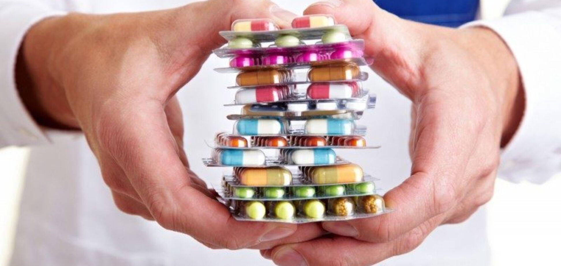 Повернення ліків в аптеки України: у МОЗ пояснили важливий нюанс