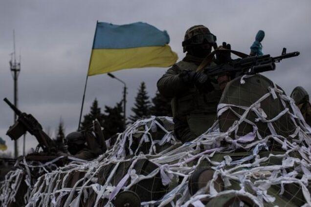 Україна посилила угруповання ЗСУ на небезпечних напрямках