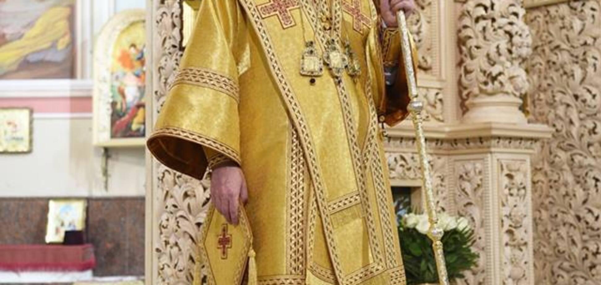 ''Іншого шляху немає!'' Епіфаній назвав головні завдання єдиної церкви