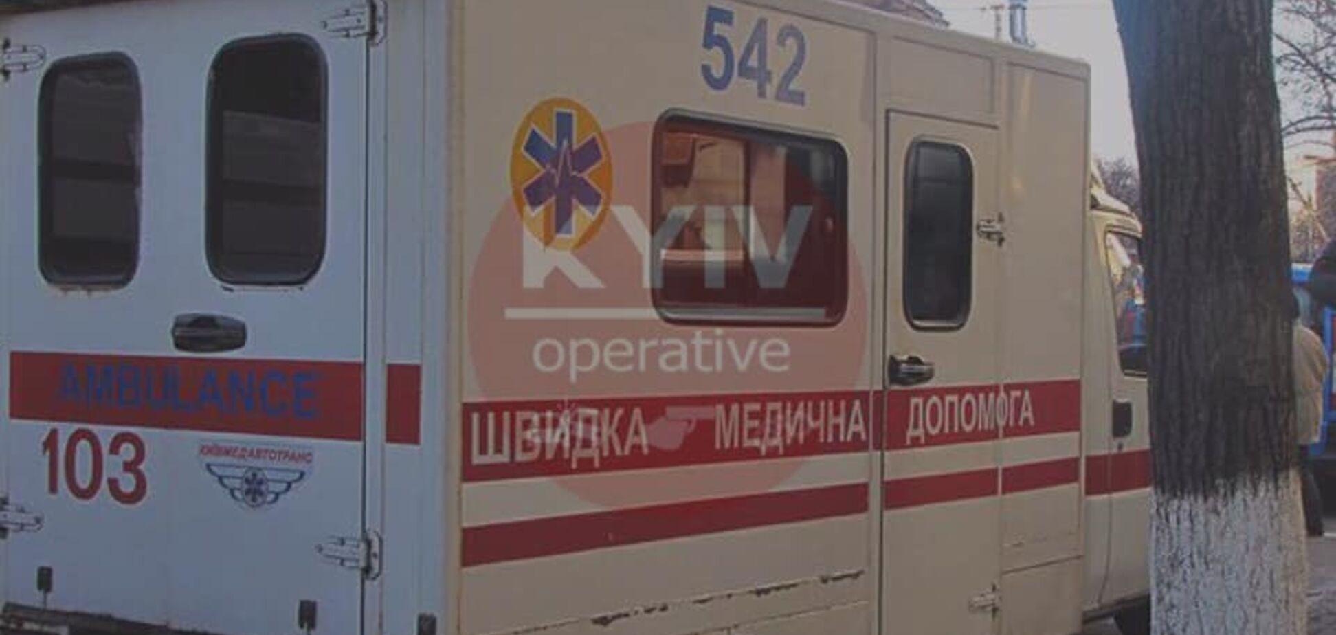 У Києві дитину в дитсадку вдарило струмом: перші подробиці