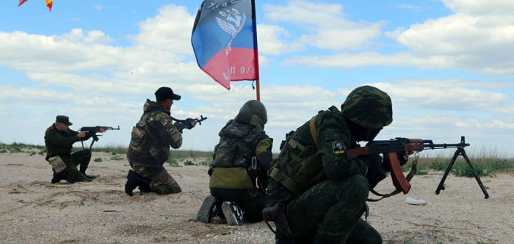 ''Флотилия'' из рыболовных лодок: командующий ВМС Украины оценил ''успехи'' ''ДНР'' на Азове