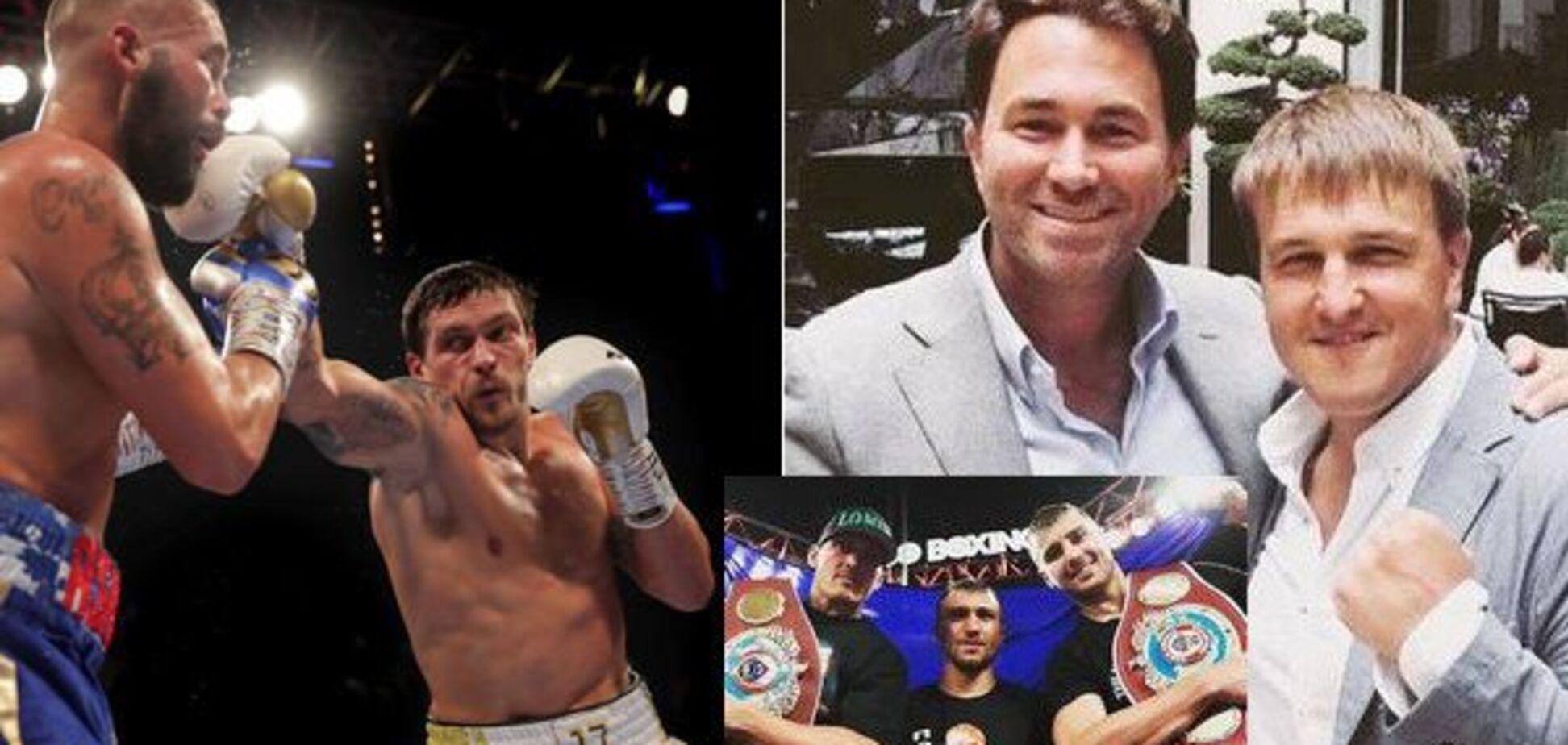 5 подій 2018-го, які повернули Україну у топ світового боксу