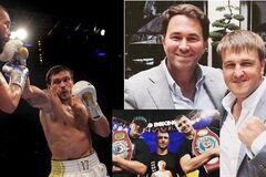 5 событий 2018-го, вернувших Украину в топ мирового бокса