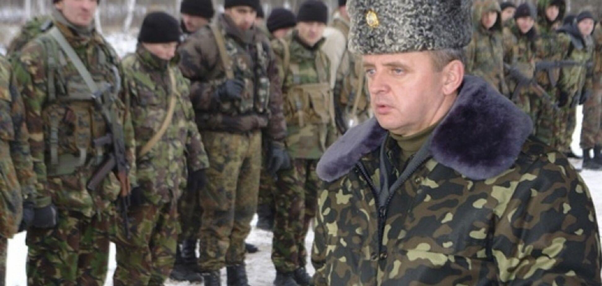 Українська армія взяла під жорсткий контроль ''сіру зону'' на Донбасі — Генштаб