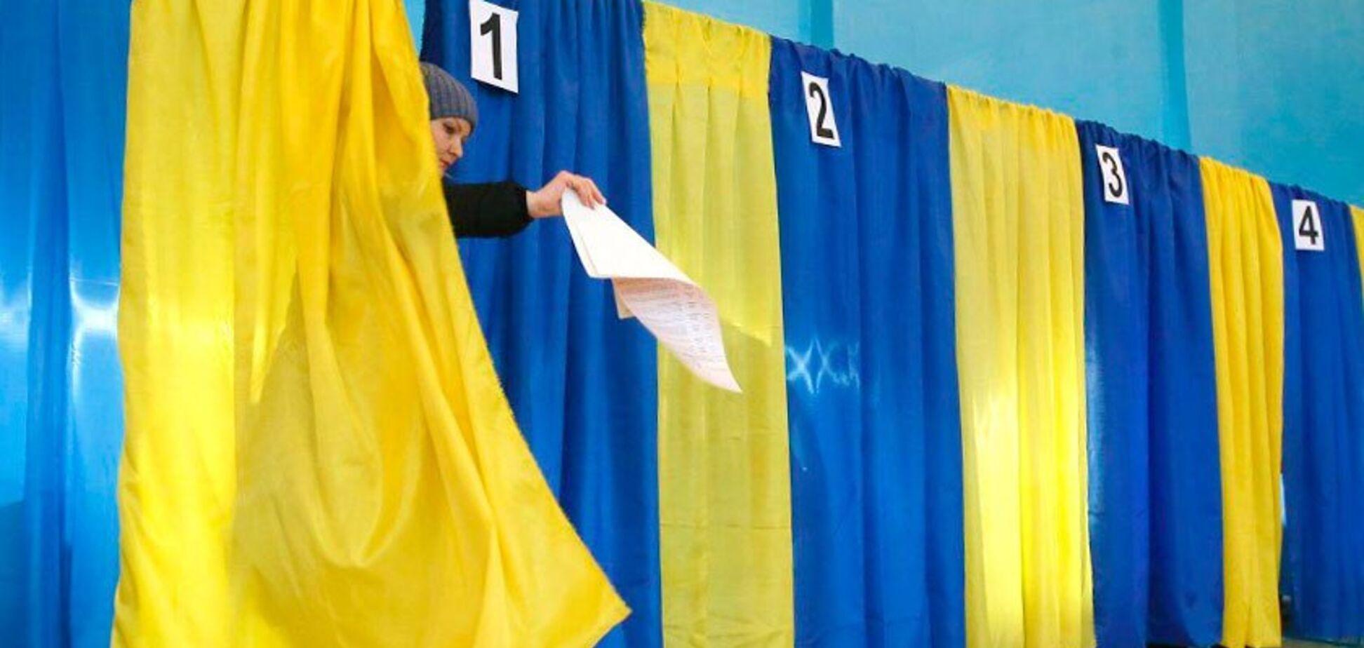 За кого голосують регіони. Частина 3. Південь