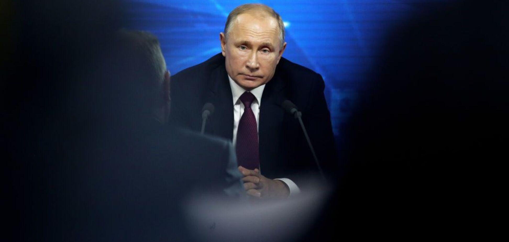 В России произойдет смута, смена персоналий и части элиты