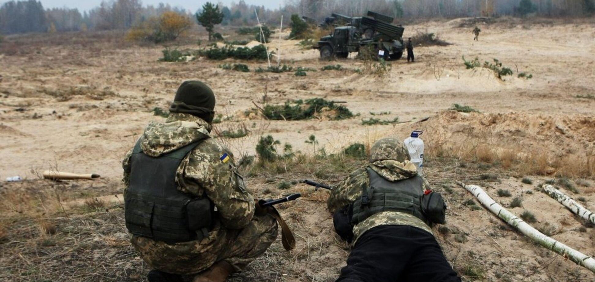 Взяли в плен! ВСУ отчитались о новом успехе на Донбассе