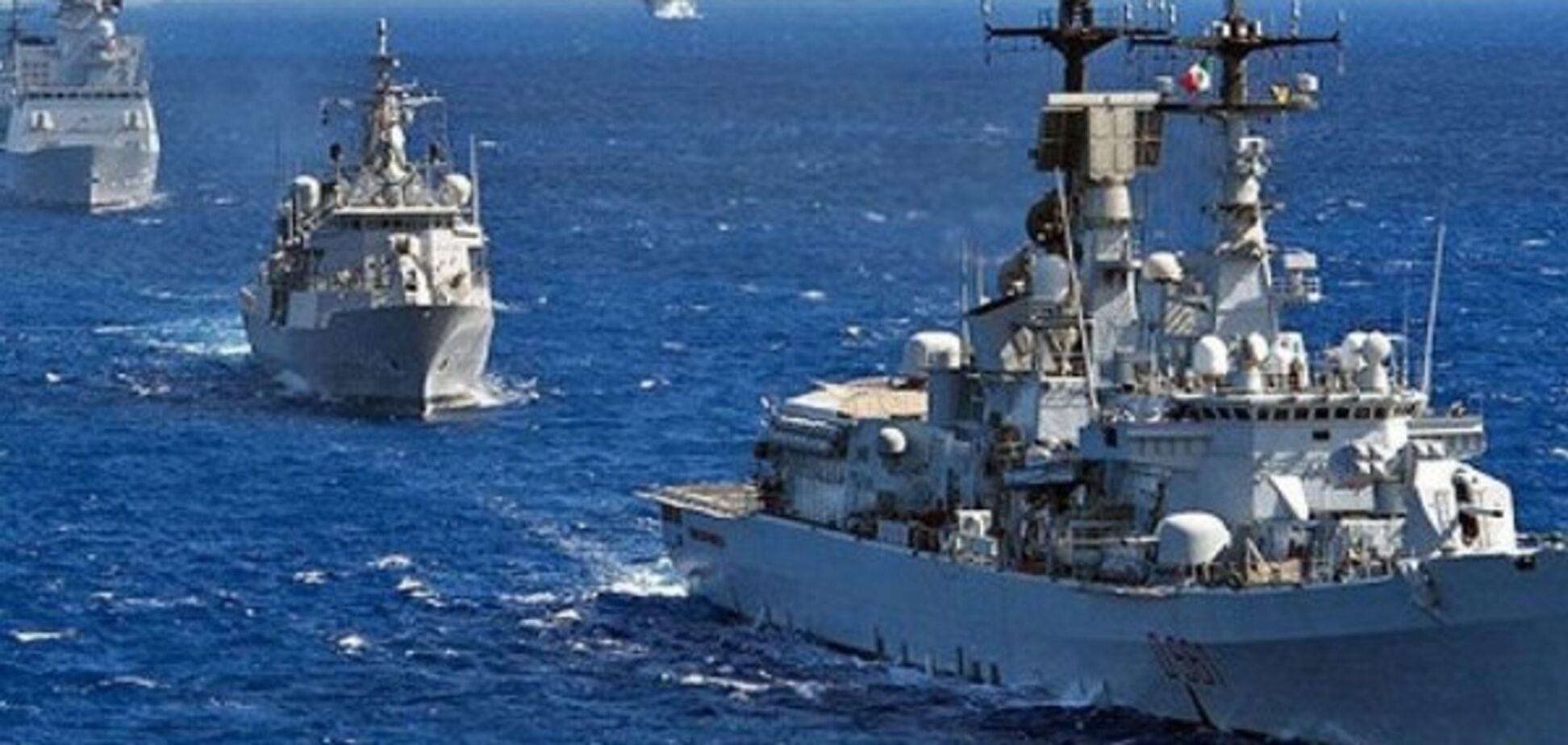 Українські кораблі не ходять: розкрито нюанс щодо ситуації у Керченській протоці