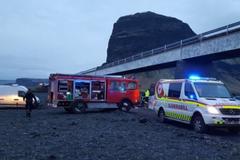Упали с моста: в Исландии трагически погибли туристы