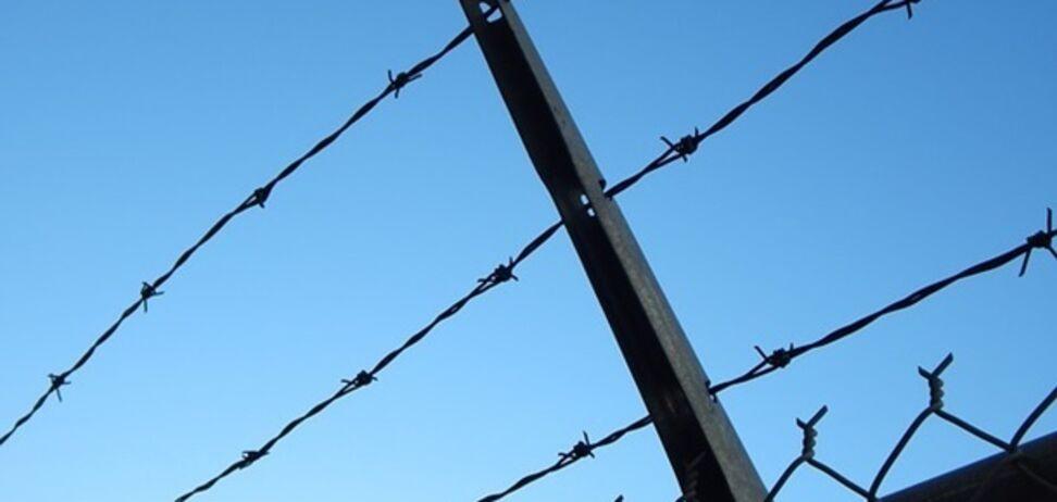 Россия отгородила украденный Крым забором: все детали