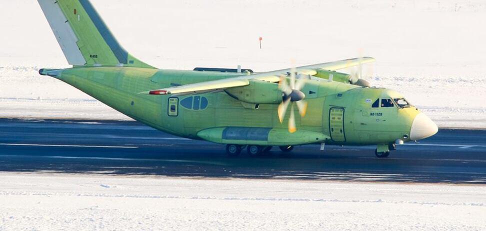 У Росії похвалилися ''новітнім'' Іл-112: Москву підловили на плагіаті