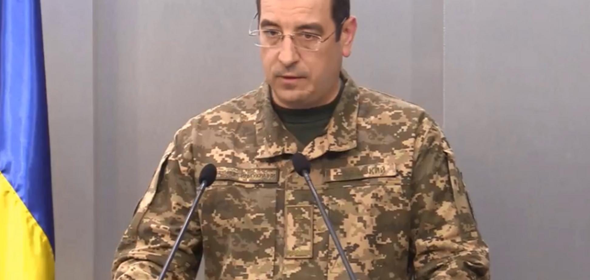 Россия готовит химатаку на Донбассе: в Минобороны выступили с важным заявлением
