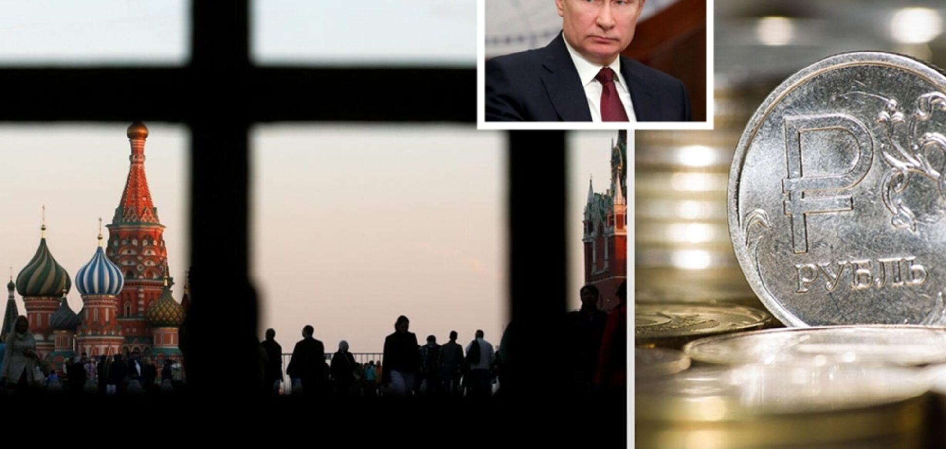 Каспаров: агония кремлевской власти будет страшной и кровавой. Процесс пошел