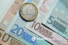 Євро в Україні і ЄС: що буде з курсом у 2019 році