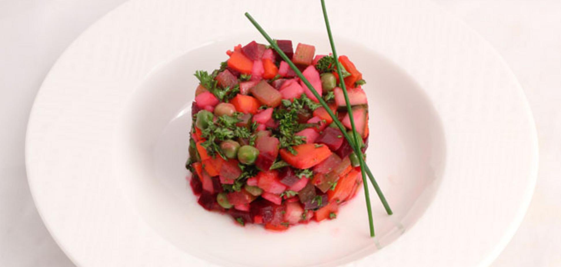 Меню на Новий рік: рецепти смачних страв без шкоди для фігури