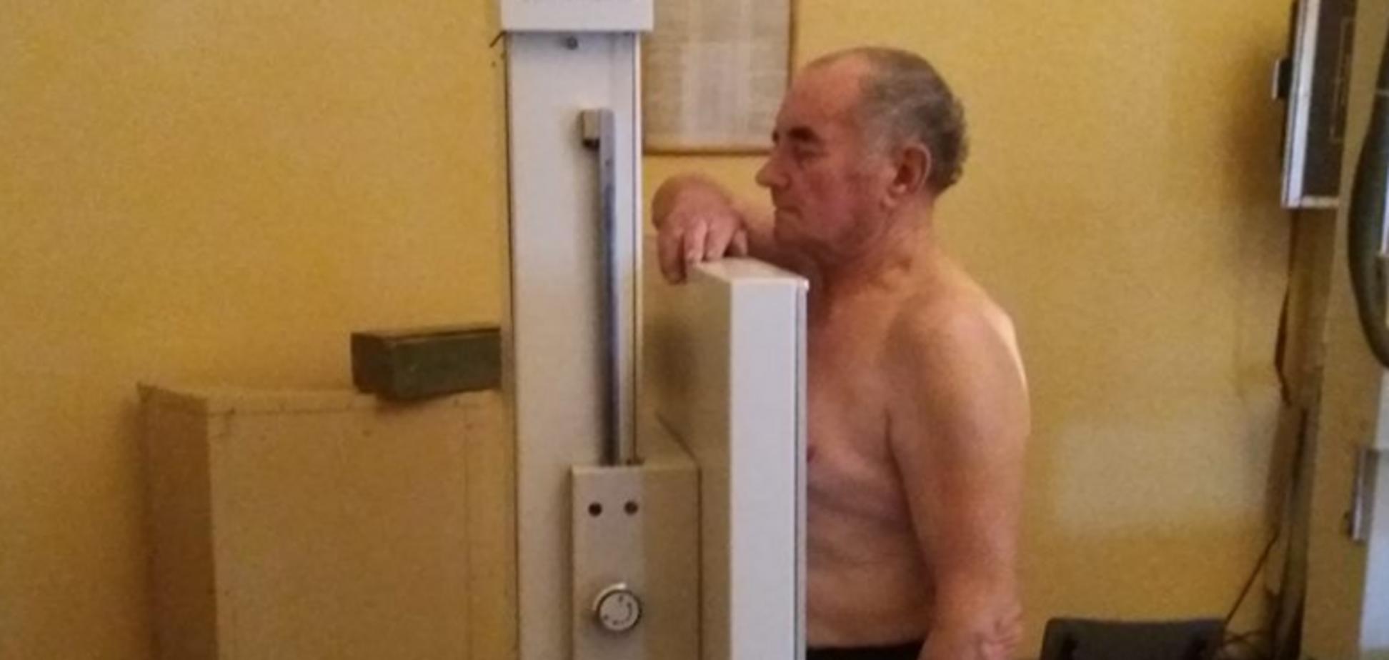 ''Ми вас знищимо'': На Львівщині жорстоко побили батька активіста Майдану