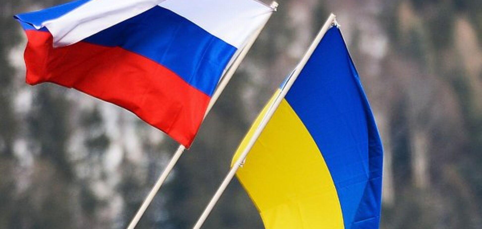 Разрыв дружбы между Украиной и РФ: появились детали документа Порошенко
