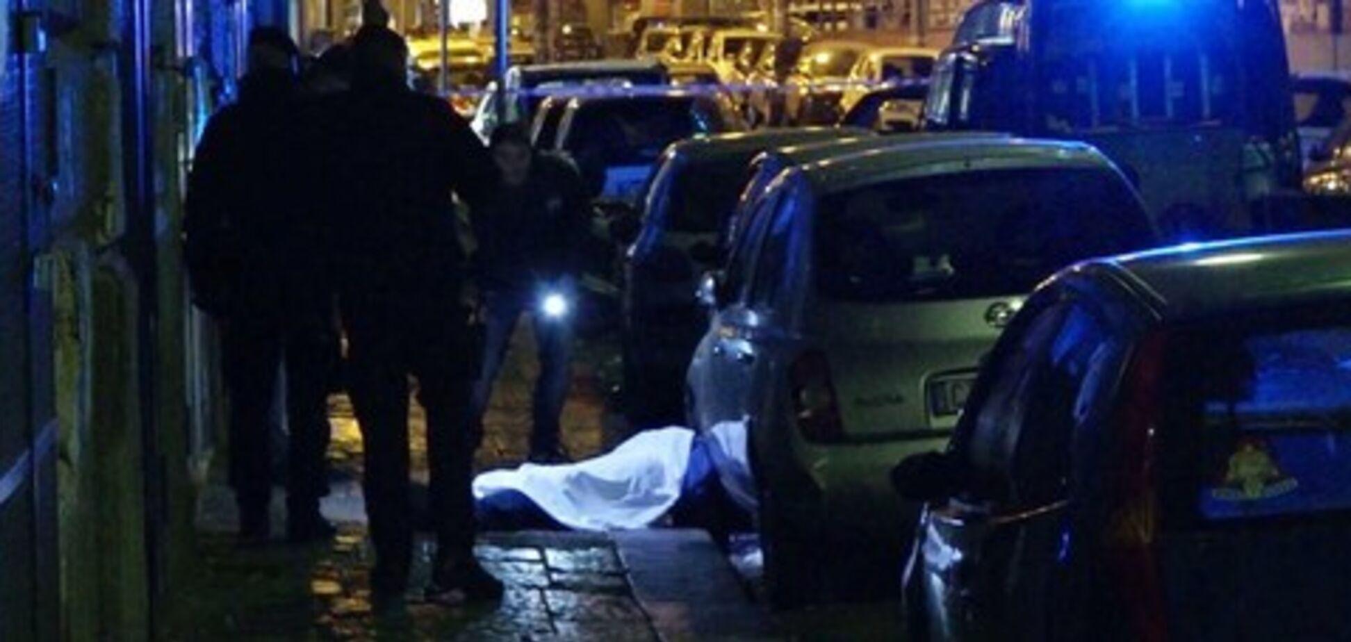 В Италии жестоко убили украинца: подробности