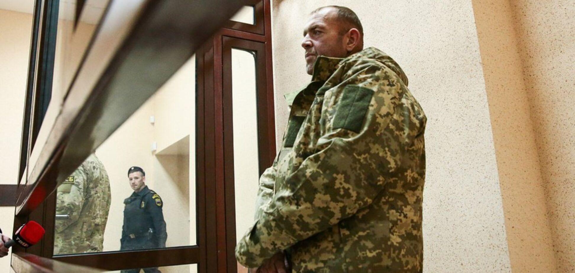 Захоплення моряків: Росія висунула обвинувачення українцям