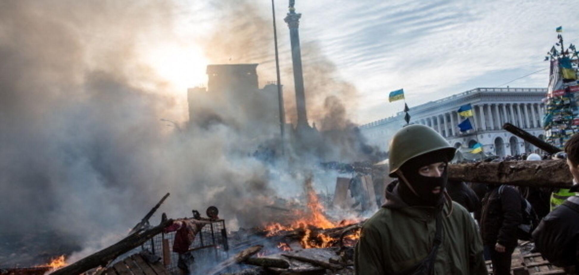 Злочини проти Євромайдану: понад 30 обвинувачених можуть відпустити