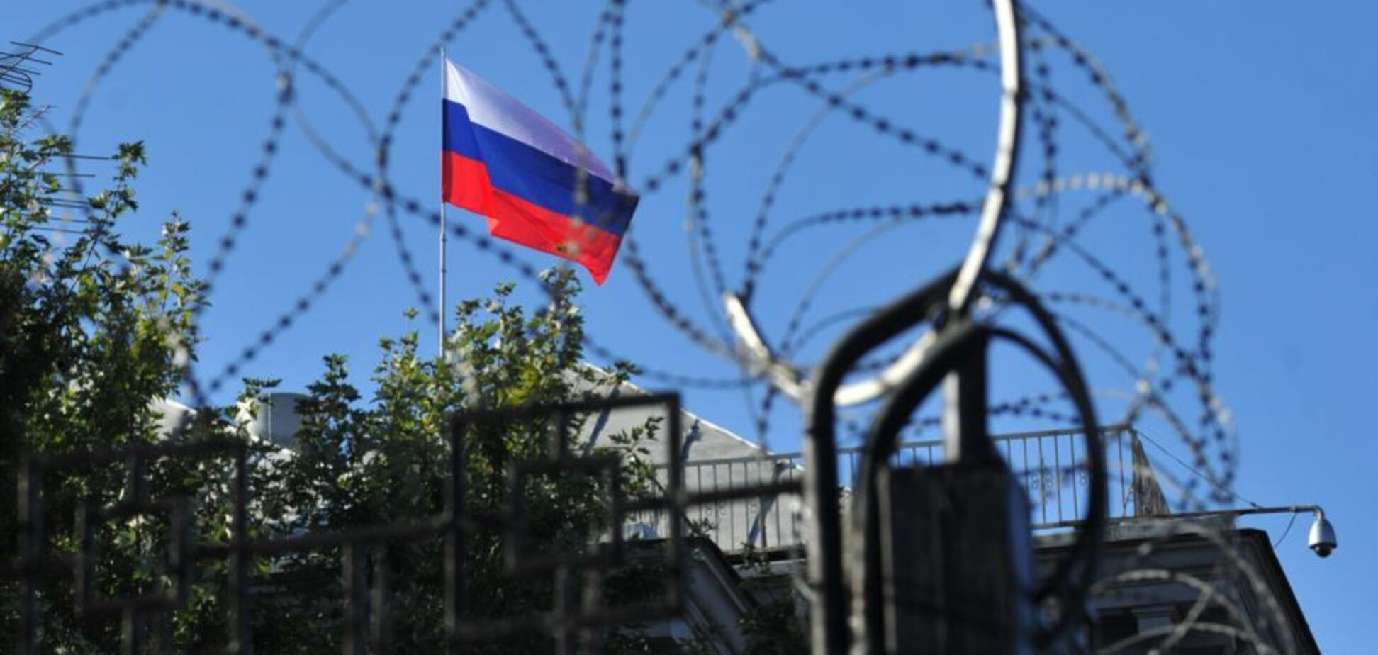 Агрессия России в Керченском проливе: против Москвы ввели первые санкции