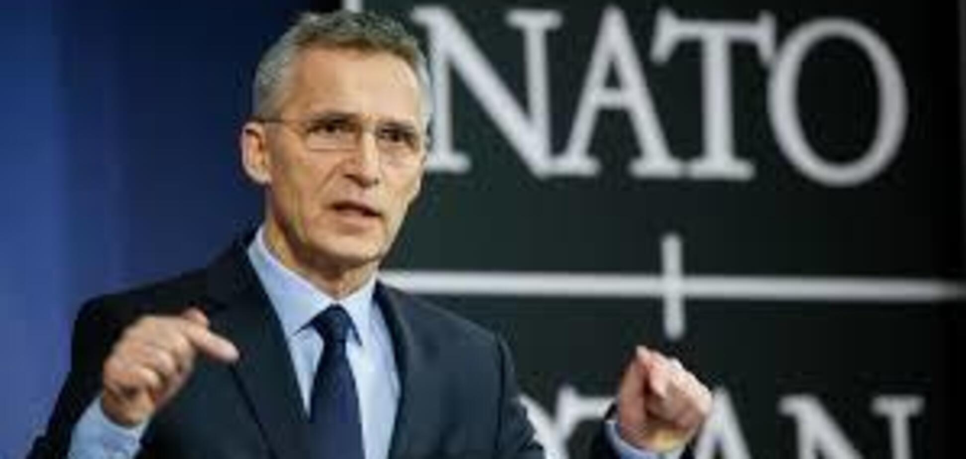 Ракеты Путина в Европе: в НАТО предупредили, что готовы к защите