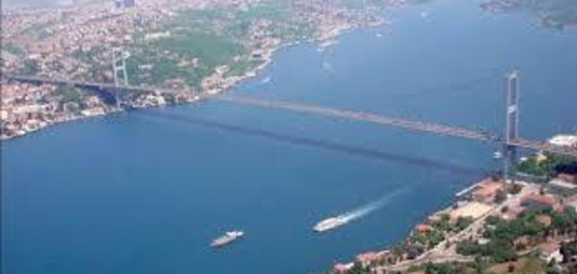 Можуть помститися: озвучено прогноз щодо закриття Босфорської протоки для РФ
