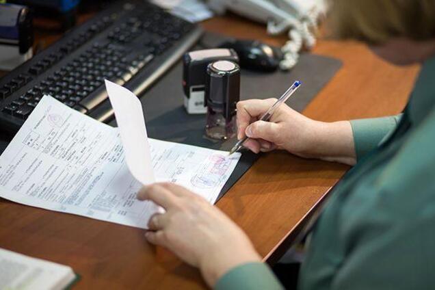15 украинских чиновников ждет жесткая проверка деклараций