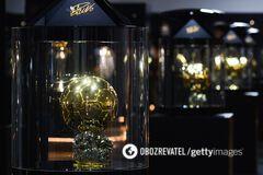 Скандал! В сеть слили результаты голосования за 'Золотой мяч'