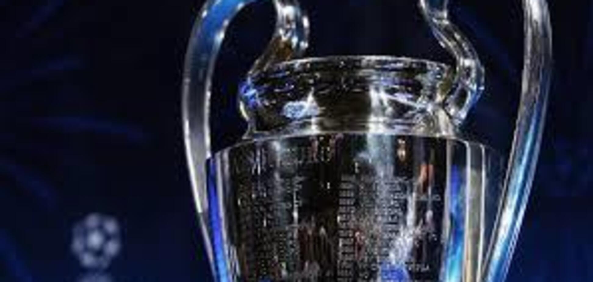 УЕФА создал новый турнир для лузеров