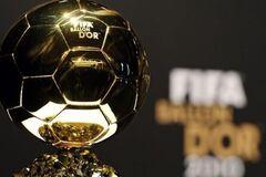 'Золотой мяч': факты, которые вы обязаны знать о награде