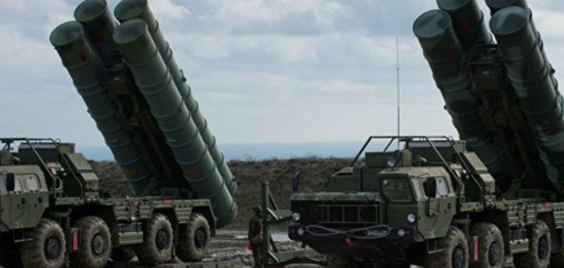 ''Знищить все'': генерал розкрив мету грізного С-400 в Криму