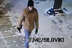 В России объявился маньяк с тесаком: нападение на женщину попало на видео