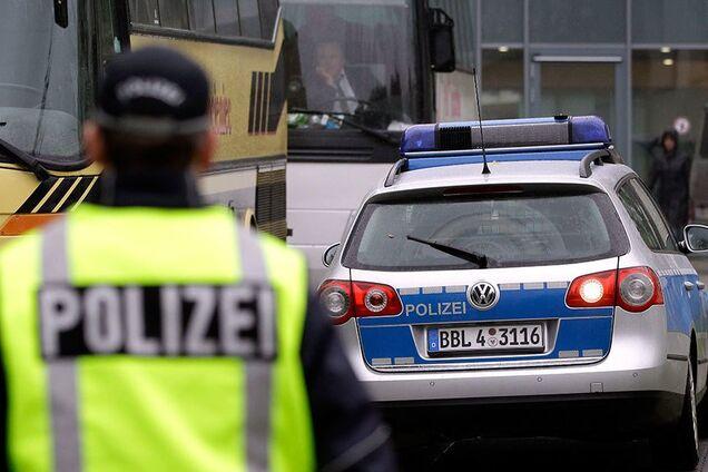У Польщі в масштабній ДТП поранено 8 українців