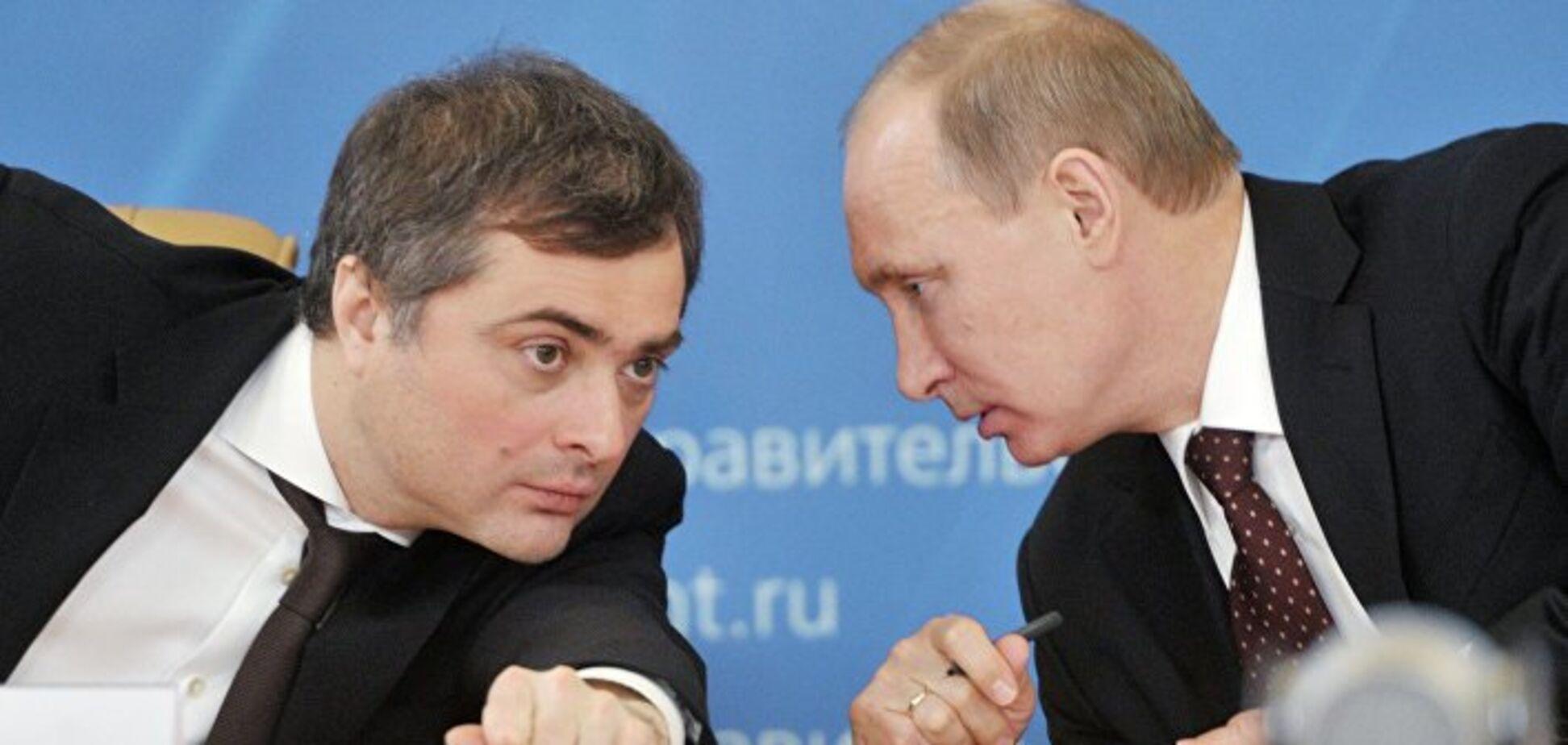 Ватажок ''ДНР'' проговорився про армію Кремля на Донбасі