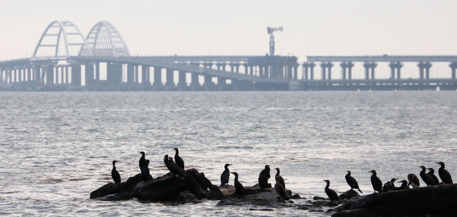 Смертельный удар по РПЦ и Керченский мост: токсичный 2018 год