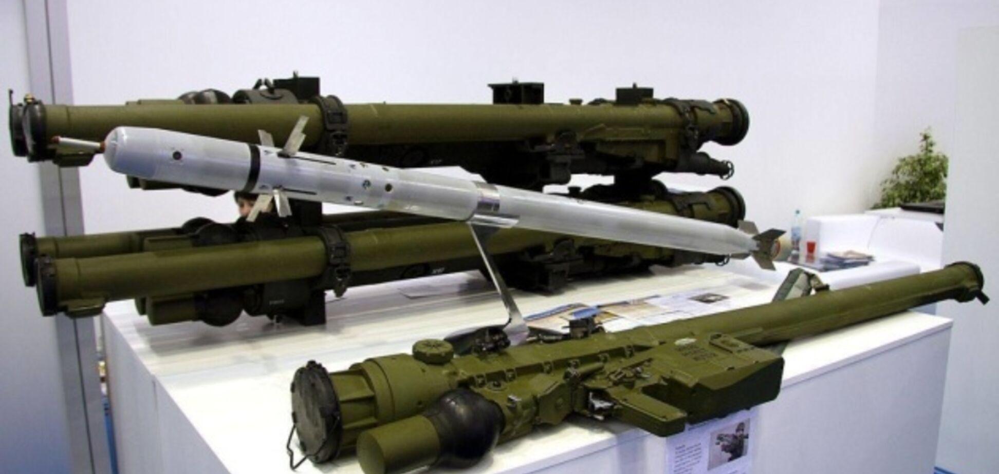 Готові до удару: яку зброю Україна випробує у 2019 році