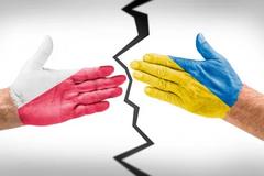 ''Підкинула яблуко розбрату'': Дещиця звинуватив Росію у сварках України та Польщі