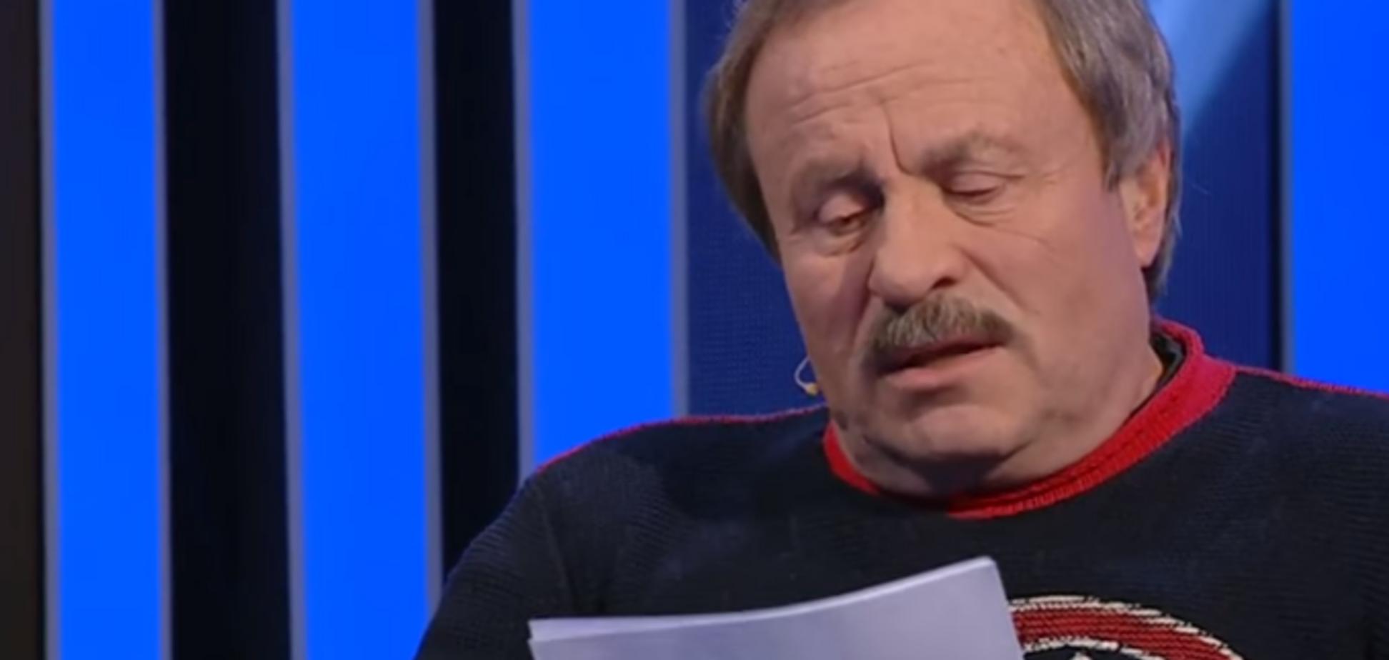 ''Превратить в дикое поле!'' Известный композитор ''рассекретил'' планы США на Украину