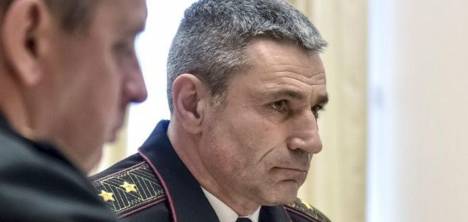 Путину на заметку: Украина заявила о наращивании сил в Азовском море