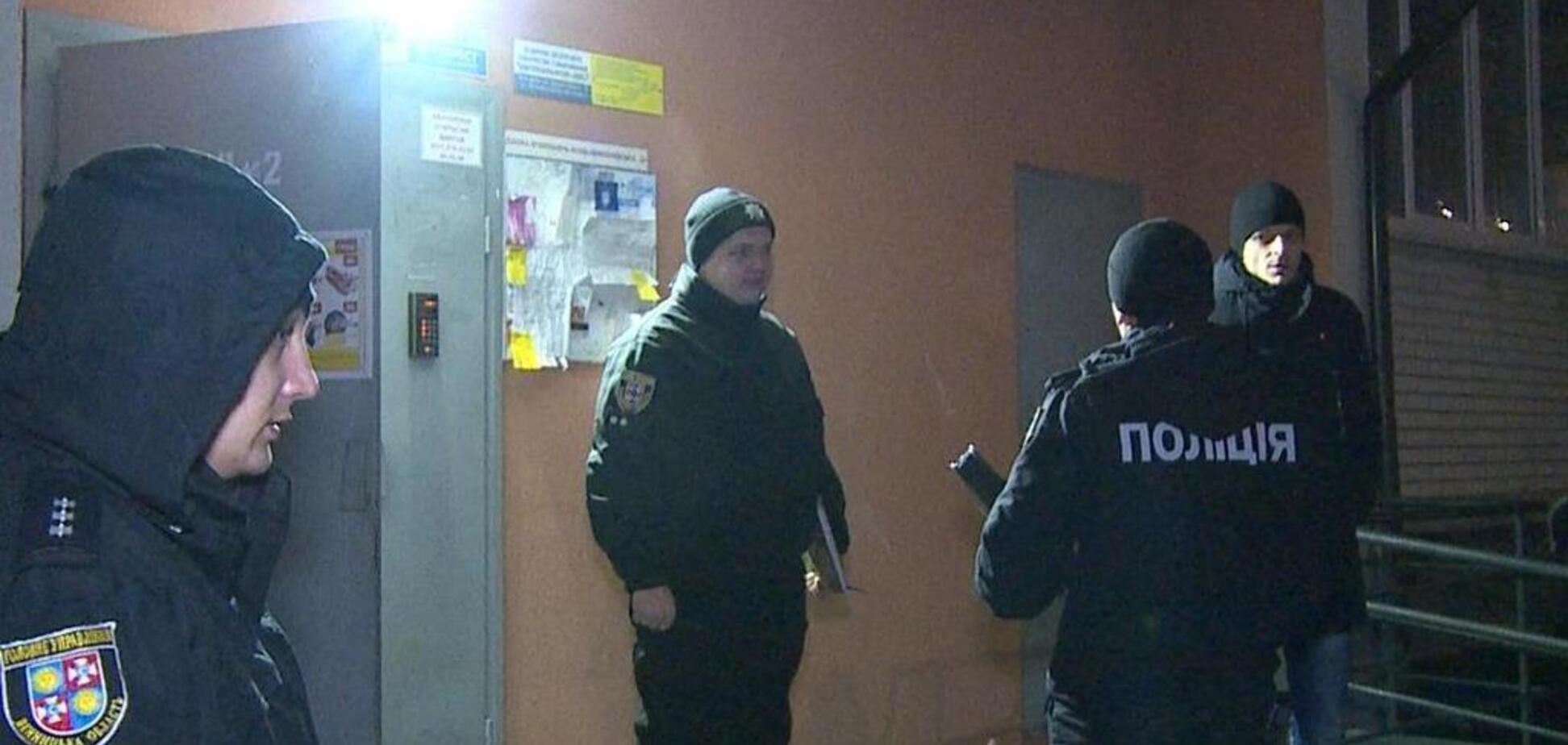 Зверское убийство семьи в Виннице получило неожиданное продолжение
