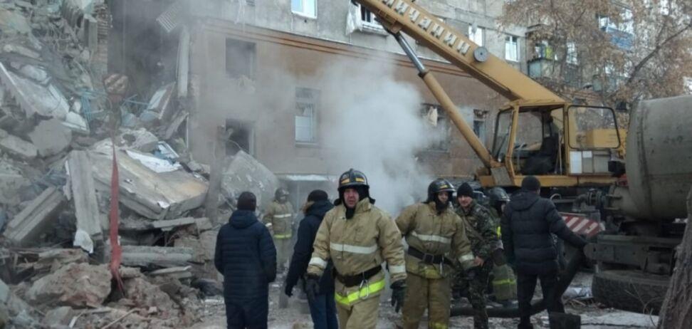 ''На живих не чекаємо'': медики зробили страшну заяву про вибух у Магнітогорську