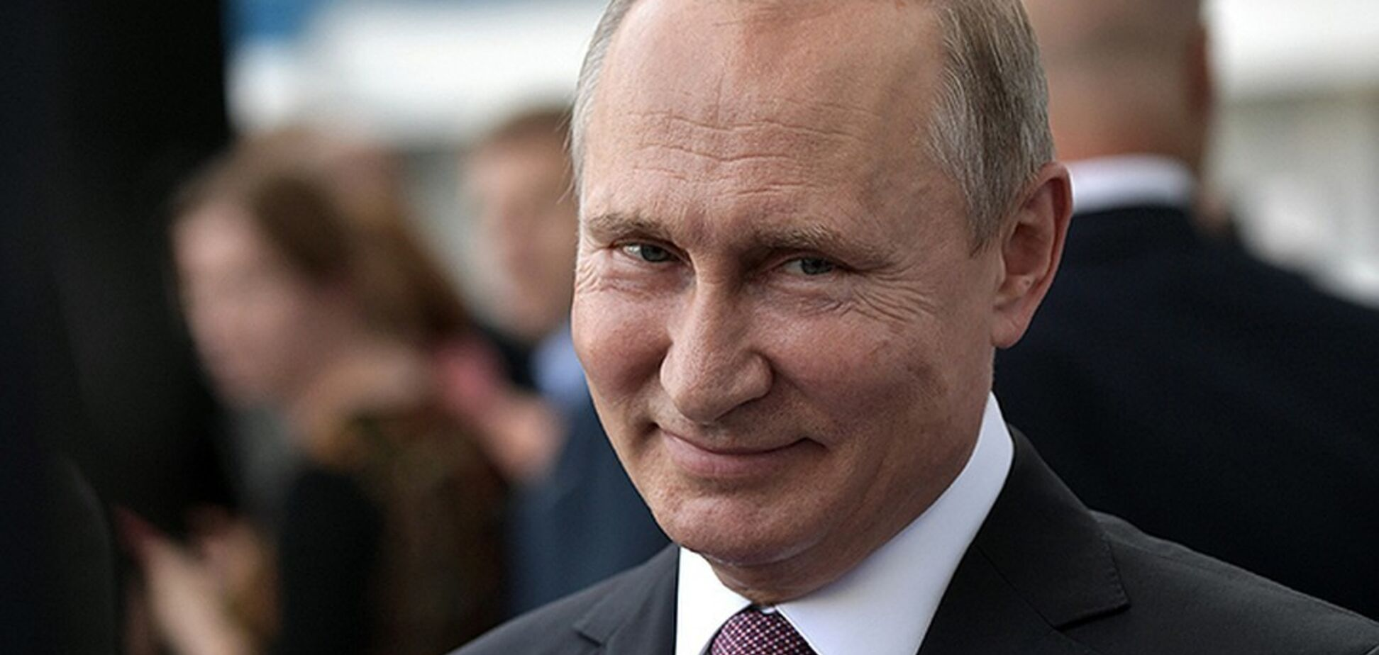 Путін передумає? З'явився несподіваний прогноз для України на 2019 рік