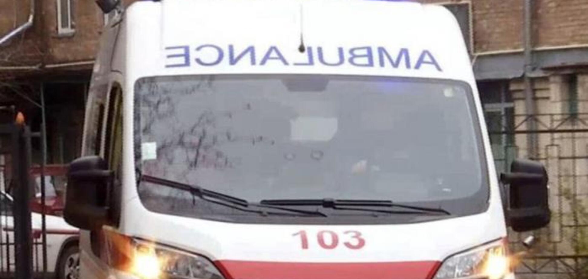 На Тернопільщині на новорічному святі померла дівчинка: що сталося