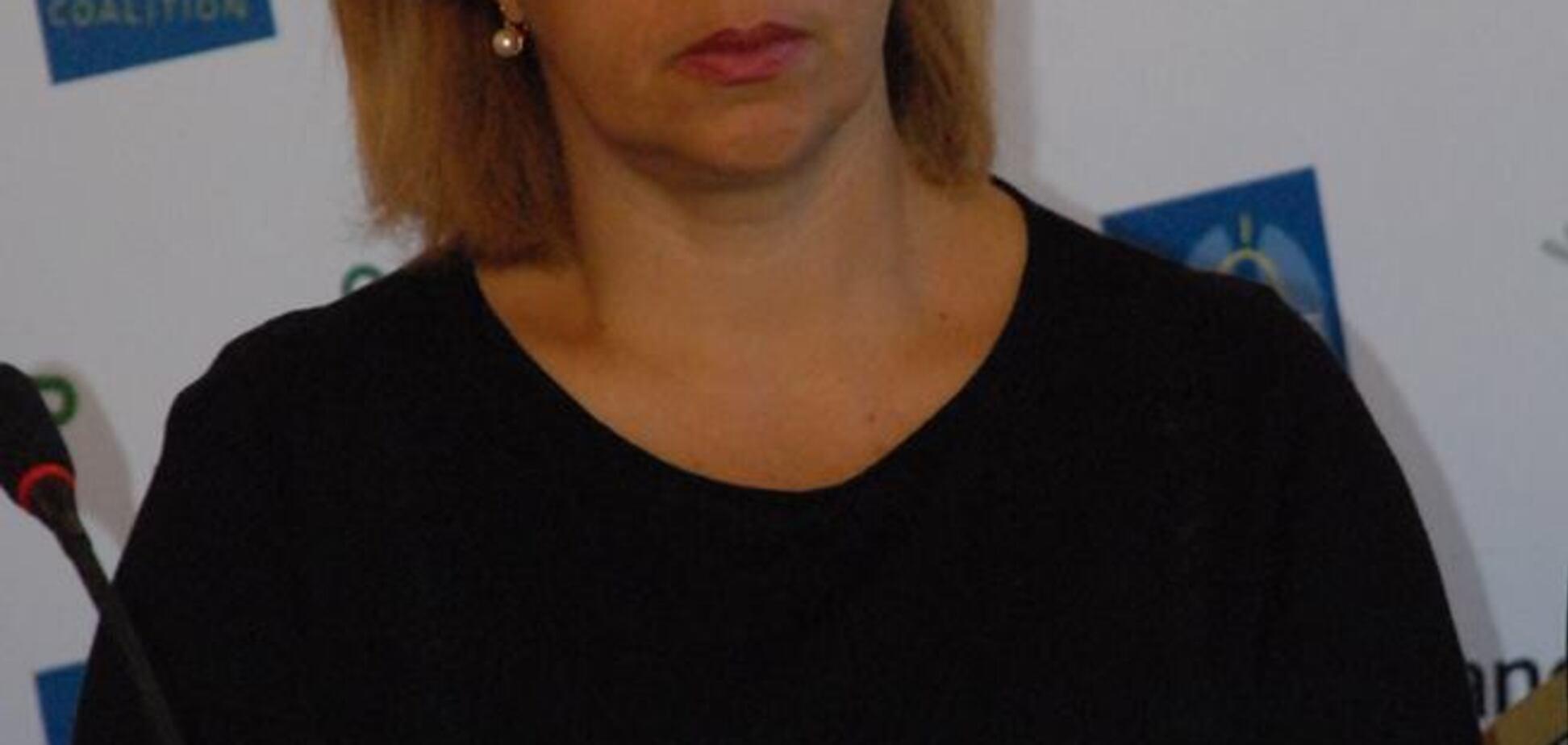 Министр получает в 46 раз больше: Богомолец заявила о дискриминации врачей